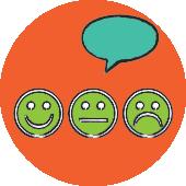 Conversation Starters Icon