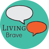 Living Brave Topic Icons